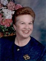 Susan Dunn 2017 Treasurer of the Year